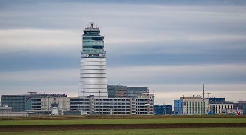 Flughafen Wien Vienna International Airport