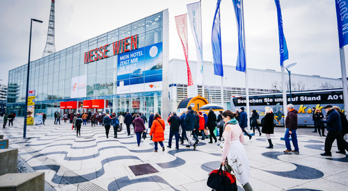 Ferien-Messe Wien 2021 @ FABER PHOTOGRAPHY